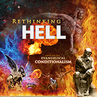 Rethinking Hell Podcast