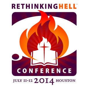 Rethinking Hell Conference 2014