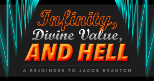 Infinity, Divine Value, and Hell