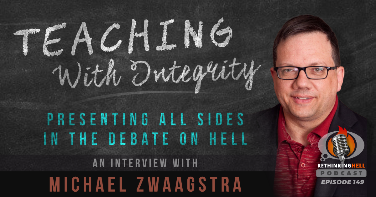 Zwaagstra and Integrity