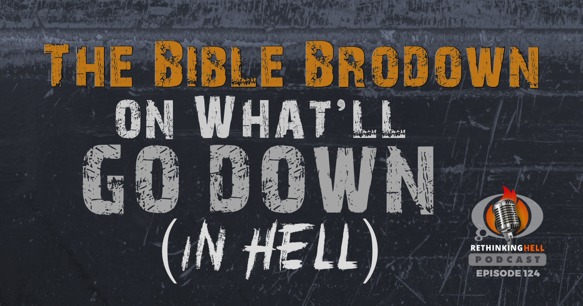 Bible Brodown
