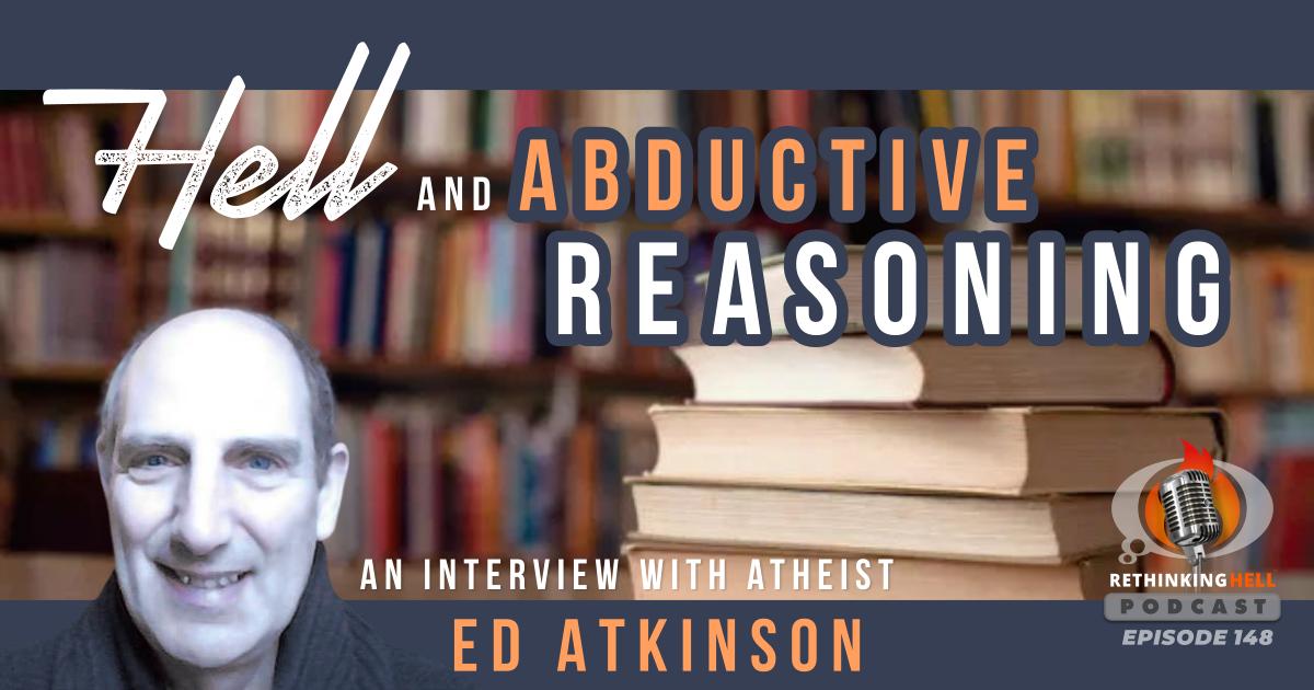 Ed Atkinson and Abductive Reasoning