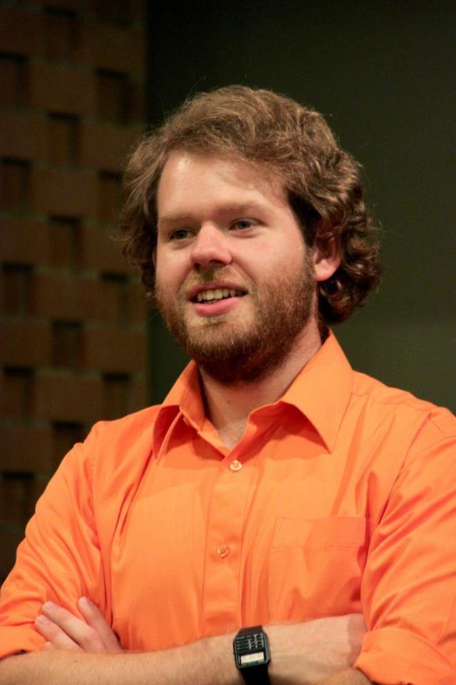 Chuck McKnight