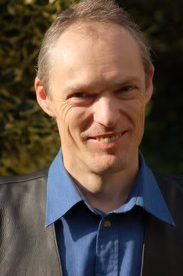 Dr. David Instone-Brewer