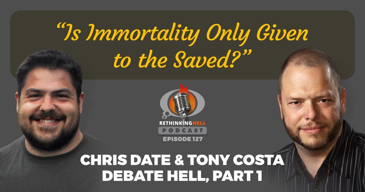 e127_chris_date_vs_tony_costa_part1